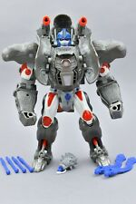 Transformers Beast Wars Optimus Primal 100% Complete 10th Anniversary