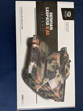 German Leopard 2a5 kfor-edition Rc Ferngesteuerter Panzer
