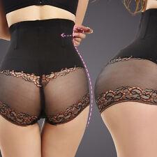 Hot Women Butt Lifter Tummy Control Underwear Bum Panty Slim Body Shape Pant