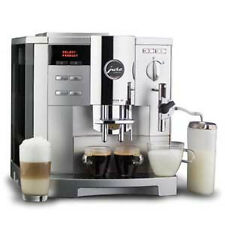 New listing Jura Impressa S9 Avantgarde Super Automatic Espresso Machine with AutoFrother!