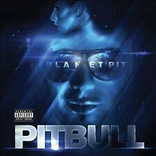 Pitbull : Planet Pit CD