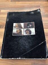 THE BEATLES - GET BACK (Let It Be) LP book 1969