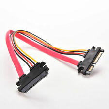 CABLE EXTENTION SATA HDD 15 BROCHES 300 MM