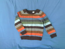 GAP Cotton Blend Crew Neck Boys' Jumpers & Cardigans (2-16 Years)