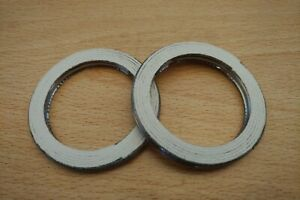 Yamaha RD250LC RD350LC Exhaust Gaskets