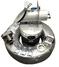 saugsystem CON TUBO FLESSIBILE E SONDA,sistema aspirazione pellet,