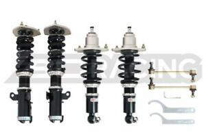 BC Racing For 03-08 Toyota Corolla Matrix BR Series Adjustable Damper Coilover