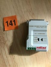 ROLINE RS232 to RS485 Protocol Converter IC-485SI / IC485SI 2000V Isolated