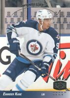 2013-14 SP Authentic 93-94 Retro #93-60 Evander Kane Winnipeg Jets