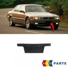 Neuf BMW Véritable E38 7 Série Avant Plaque Immatriculation Support US Version
