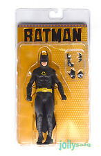 New Neca Batman Movie  Batman Michael Keaton 1989 7''  Action Figure