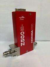 Horiba Stec: Horiba Mass Flow Controller Sec-Z513Mgx. Never Used.