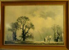 David Shepherd Farming Art Prints