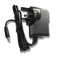 Sega Mega Drive Megadrive 2 MDII 32X  3 Pin Replacement Power Supply PSU UK