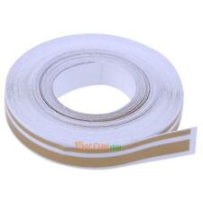 32ft Pinstriping Pinstripe Vinyl Tape Sticker Double Line Decal Car Hood 4mmX2mm