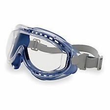 UVEX S3400X FLEX SEAL SAFETY GOGGLES CLEAR LENS NEOPRENE BAND GOGGLES NEW!