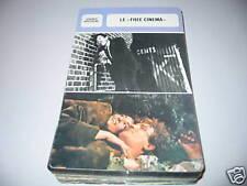 G- free cinema French film trade card