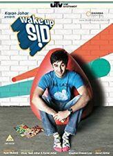 Wake Up Sid (Hindi DVD) (2009) (English Subtitles)(Brand New Original Subtitles)