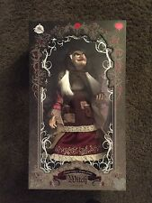 Hag Witch Doll Disney D23 2017 Exclusive Limited Edition 1023