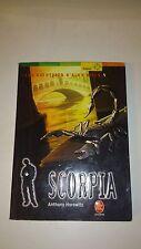 Anthony Horowitz - Les aventures d'Alex Rider, Tome 5 : Scorpia (Poche)