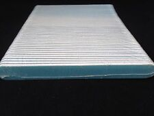 120/240 Grit Nail File 50 Pc Blue Pro Double Sided Manicure Nail File Emery