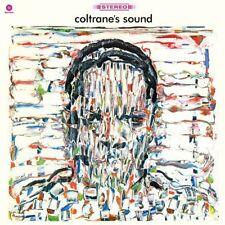 Red Garland, John Coltrane - Coltrane's Sound [New Vinyl] Spain - Import
