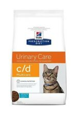 1,5kg HILL'S Prescription Diet Feline c/d Multicare SEEFISCH Bravam 052742918402