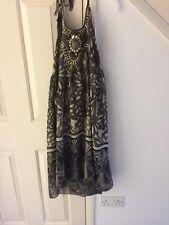 Jayne Rouge Dress Size M