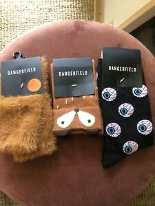 Dangerfield Socks 3 Pack