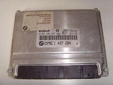 BMW E38/E39 M5.2.1 ENGINE DME ECU  1437284