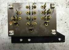 Rolls royce silver shadow 2 Bentley T petite diode panneau PCB ud22246
