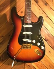 Fender USA Stevie Ray Vaughan SRV Stratocaster 1997 , Regular Condition