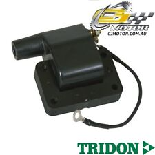 TRIDON IGNITION COIL FOR Mitsubishi Lancer CA (Carb) 09/88-08/90,4,1.5L 4G15