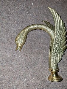 Sherle Wagner Style/ Phylrich Style Swan Sink Hardware Decorative  Faucet
