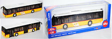 SIku Super 3747 03902 Stadtbus MAN Lions City DIE POST, 1:50, OVP