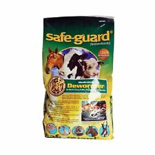 Safe1.1Lb Mult Dewormer 5% Multi-species 1.05 Pounds Sheepgoatswineplty 055186