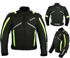 Jkt-002 | Waterproof Motorbike Motorcycle Jacket in Cordura Fabric and CE Armour