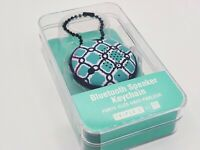 Blu Go Bluetooth Portable Mini Speaker Triple C New Sealed w/USB Key Chain