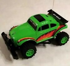 Rc Vw Turbo Buggy  ( Boxed )   Excellent