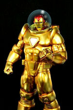 "MARVEL BOWEN Designs_IRON MAN HYDRO 14"" Statue_Exclusive Limited Edition 484/750"