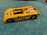 Verem 1/43 Scale Lola T2 280 #61