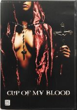 Dvd Cup of My Blood di Lance Catania 2005 Usato