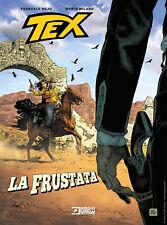 Tex. La frustata - Ruju Pasquale