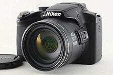 Nikon  COOLPIX P510 16.1 MP Digital Camera *Black *tested *superb