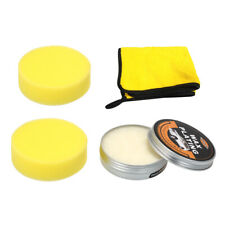 Car Polishing Paste Hard Wax Painting Scratch Repair Kit Car Styling Wax I7J5