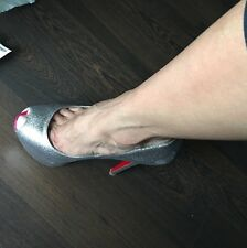 Women's Christian Louboutin highness size 37 (6)