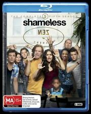 Shameless : Season 5 (Blu-ray, 2016, 2-Disc Set)