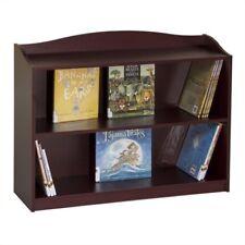 Rosebery Kids 3 Shelf Bookshelf Cherry