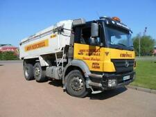 Right-hand drive Axor Manual Commercial Lorries & Trucks
