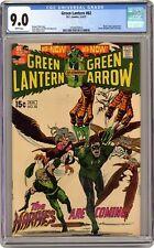 Green Lantern #82 CGC 9.0 1971 2104375013